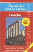 Grécko. Turistický sprievodca