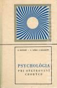 Psychológia pri ošetrovaní chorých