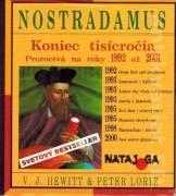 Nostradamus. Koniec tisícročia