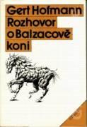Rozhovor o Balzacově koni