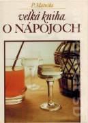 Veľká kniha o nápojoch
