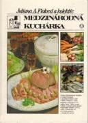 Medzinárodná kuchárka (1987)