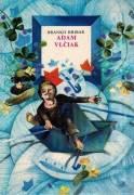 Adam Vlčiak, alebo knižka o priateľstve
