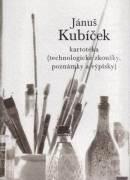 Jánuš Kubíček. Kartotéka