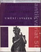 Československá vlastiveda IX. Umění. Zv. III. Hudba