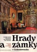Hrady a zámky v Československu (1991)