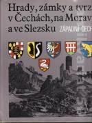 Hrady, zámky a tvrze v Čechách, na Moravě a ve Slezsku (Západní Čechy)
