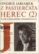 Z pastierčaťa herec II.