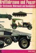 Kraftfahrzeuge und Panzer der Reichswehr, Wehrmacht und Bundeswehr