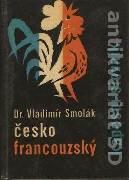 Česko - Francouzský kapesní slovník