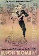 Správně snadně tančit pro začátečníky a pokročilé