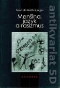 Menšina, jazyk a rasizmus