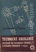 Technické kreslenie (1951)