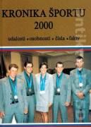 Kronika športu 2000