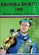Kronika športu 1999
