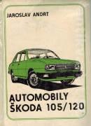 Automobily škoda 105 / 120 / 130 Garde - Rapid