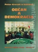 Občan a demokracia