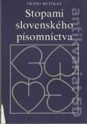 Stopami Slovenského písomníctva