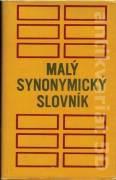 Malý synonymický slovník (1983)