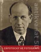 Antonín Zápotocký ve fotografii