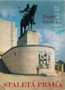Staletá Praha - Praha husitská