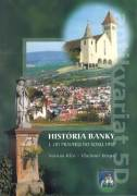 História Banky od praveku do roku 1918