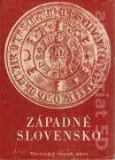 Západné Slovensko (1. ročník)