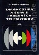 Diagnostika a servis farebných televízorov