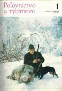 Poľovníctvo a rybárstvo (Roč. XXXVI)