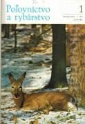 Poľovníctvo a rybárstvo (Roč. XXVI)