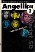 Angelika 1. Markíza anjelov (1991)