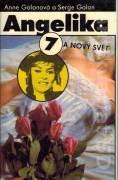 Angelika 7. Angelika a nový svet (1992)
