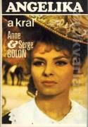 Angelika 3. Angelika a kráľ (1991)