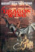 THE DAETH GATE CYCLE volume 1 - DRAGON WING