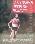 Galloway´s Book on Running