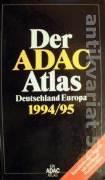Deutschland + Europa 1994 / 95