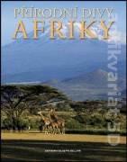 Přírodní divy Afriky