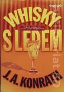 Whisky s ledem