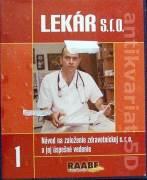 Lekár s. r. o. 1., 2.