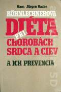 Köhnlechnerova diéta pri chorobách srdca a ciev a ich prevencia