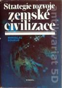 Strategie rozvoja zemské civilizace
