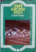 Slávni európski atléti