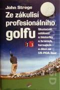 Ze zákulisí profesionálního golfu