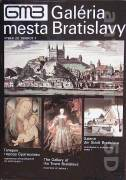 Galéria mesta Bratislavy