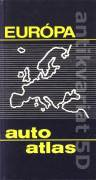 Autoatlas Európa
