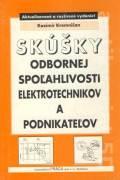 Skúšky odbornej spoľahlivosti elektrotechnikov a podnikateľov