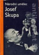 Národní umelec Josef Skupa