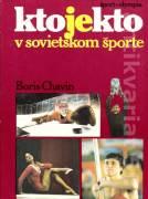 Kto je kto v sovietskom športe