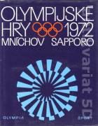 Olympijské hry 1972 Mníchov, Sapporo