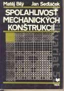 Spoľahlivosť mechanických konštrukcií